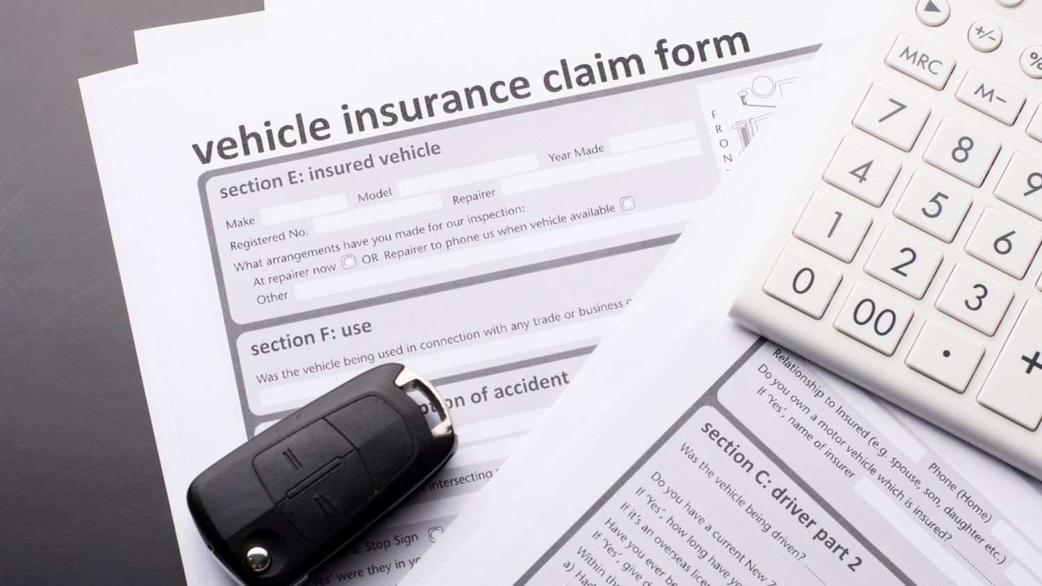Revealed: the best and worst car insurers for claims handling