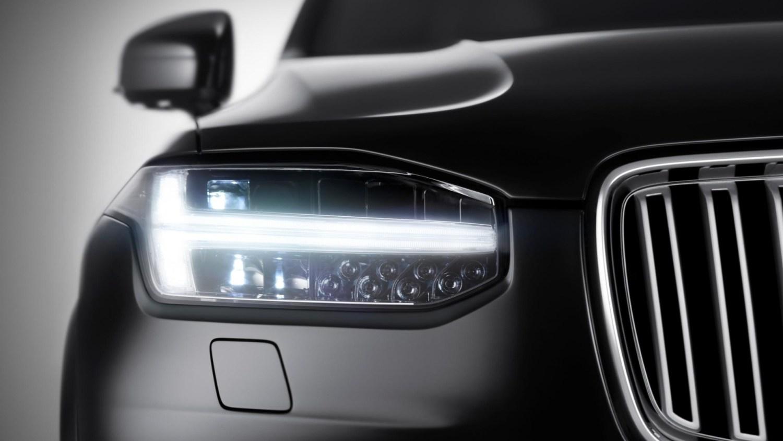 Are modern car headlights too bright?