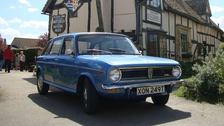 Austin Maxi 1750 HL
