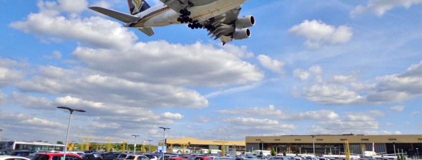 Heathrow Airport ULEZ planned