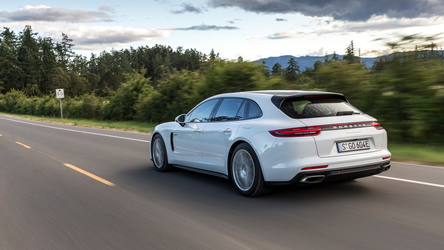 Going Green Porsche Will Only Use Sustainable Suppliers