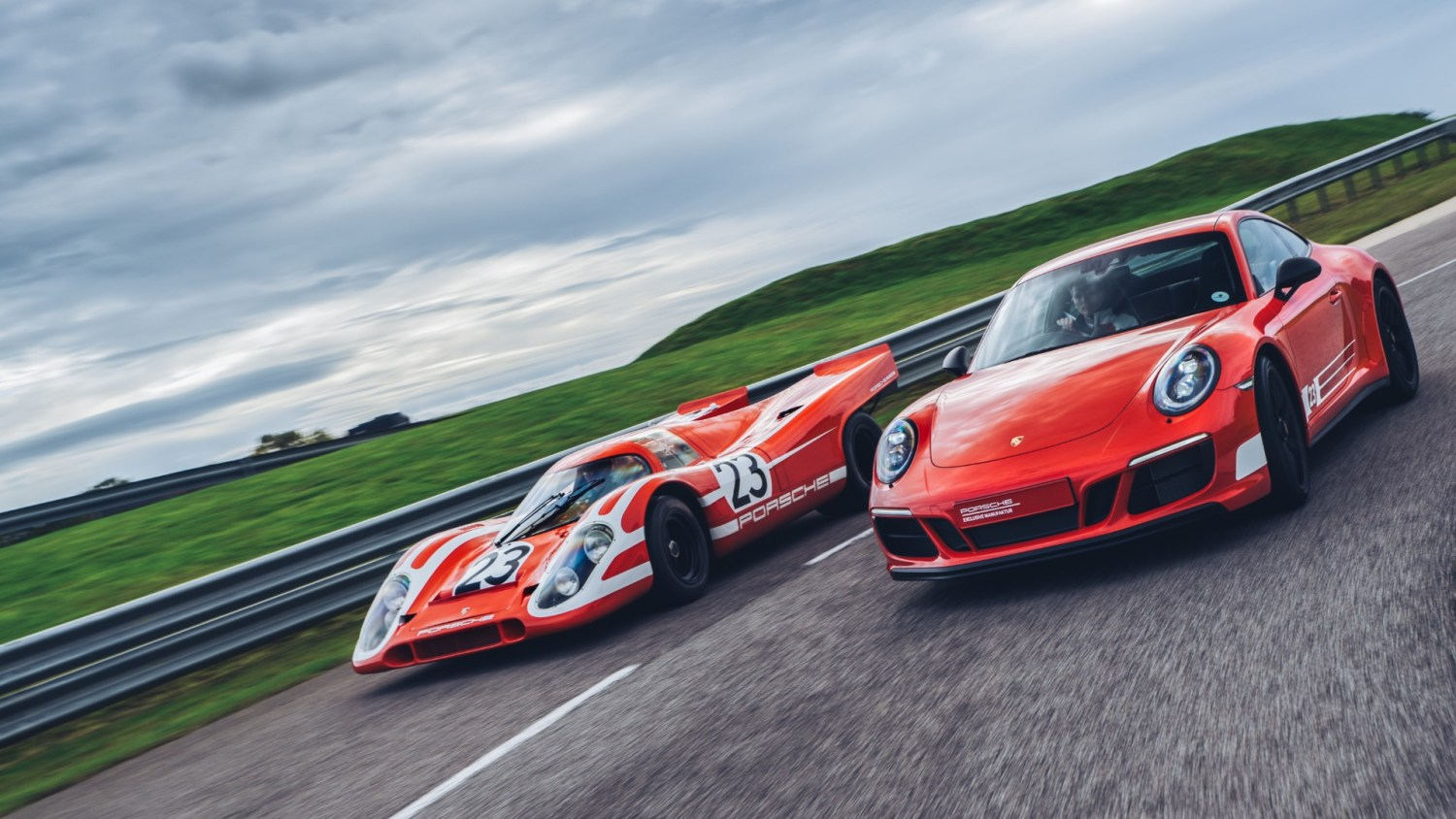 The special road cars linked to Le Mans | Motoring Research