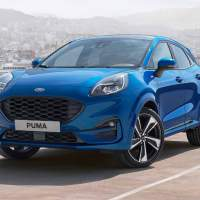 New Ford Puma SUV revealed: a stylish, spacious surprise