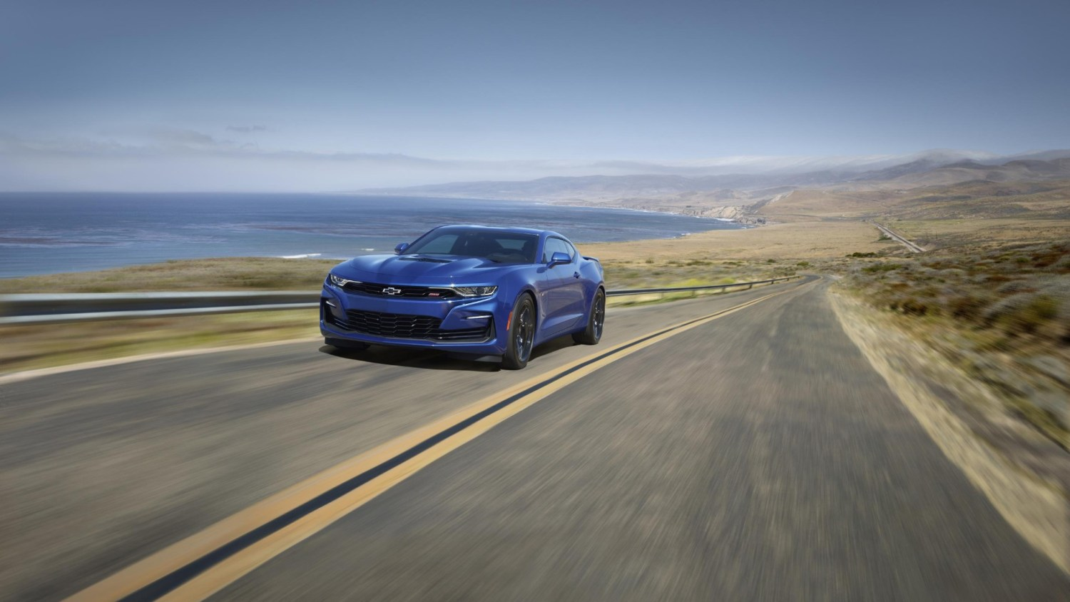 Chevrolet Camaro could die in 2023