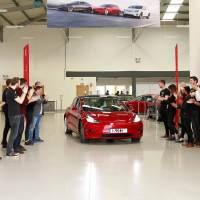 Tesla Model 3 UK deliveries have finally started