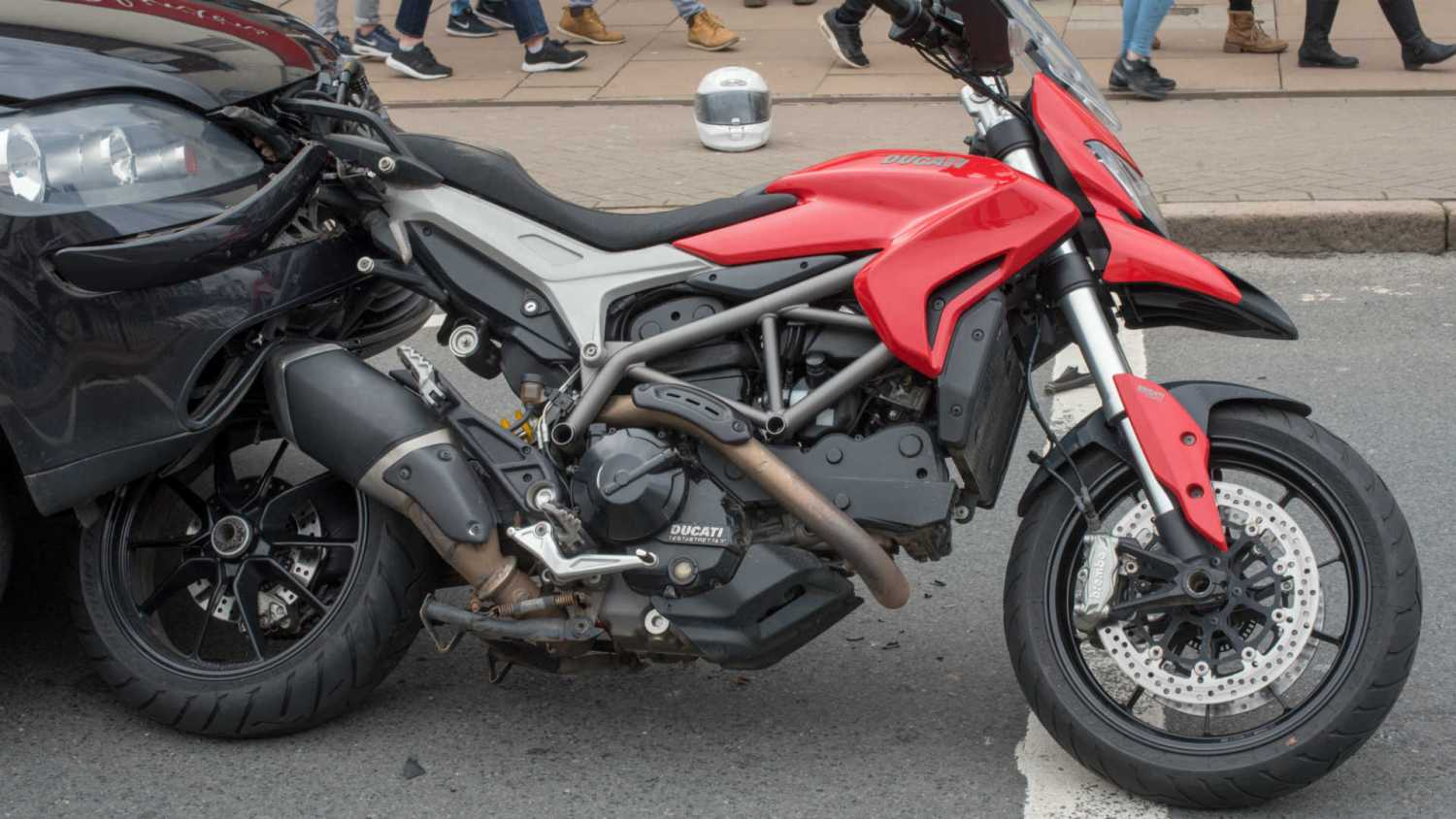New videos to improve safety of motorcyclists