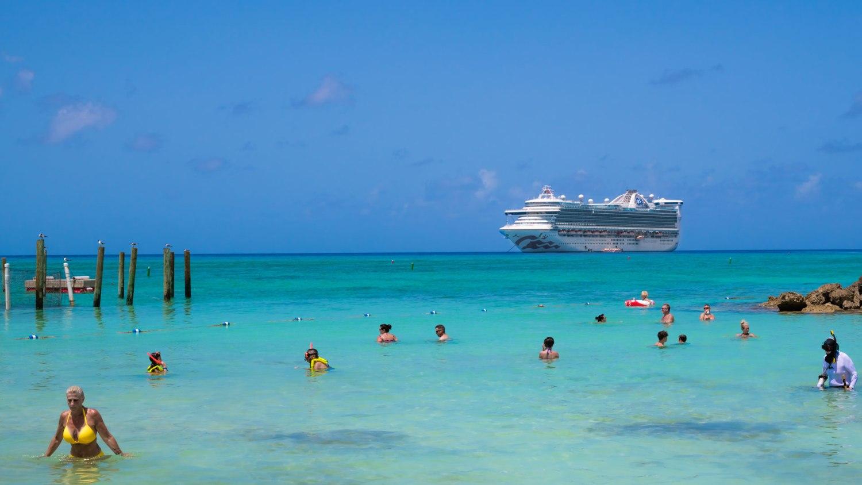 Princess Cruises Bahamas