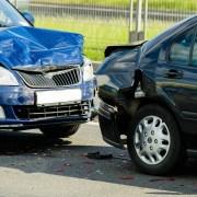 Crash for cash motor fraud
