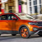 Volkswagen T-Cross TDI