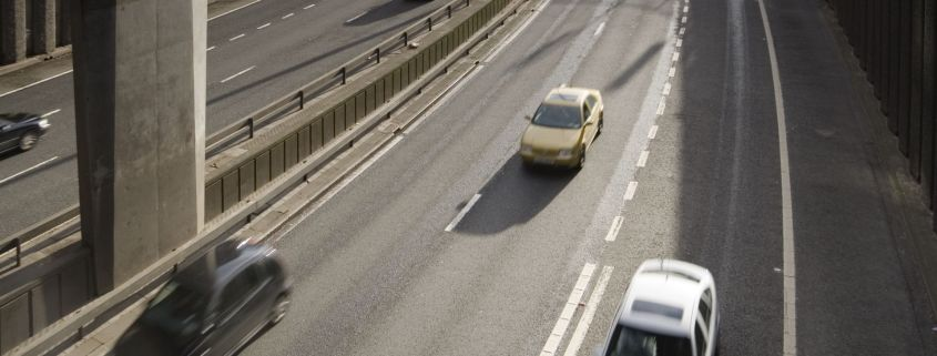 London Car Free day reduce emissions