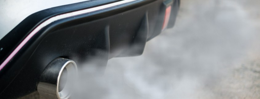 Reducing emissions on Clean Air Day
