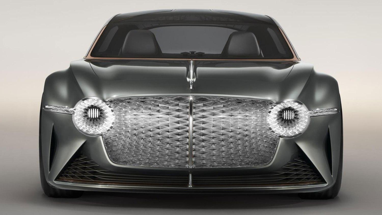 Biggest car front grilles