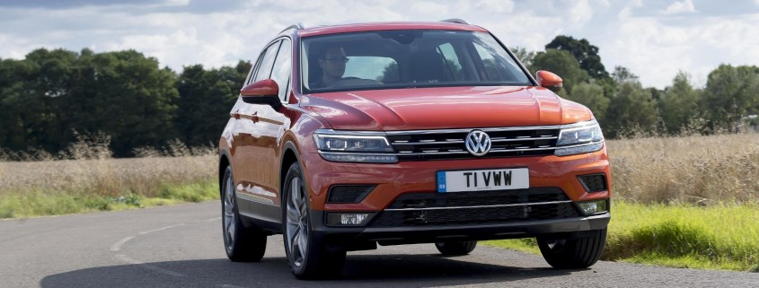 SUV demand slowing down
