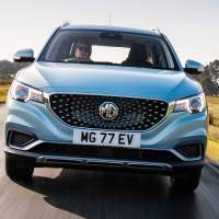 2019 MG ZS EV review: the people's electric car