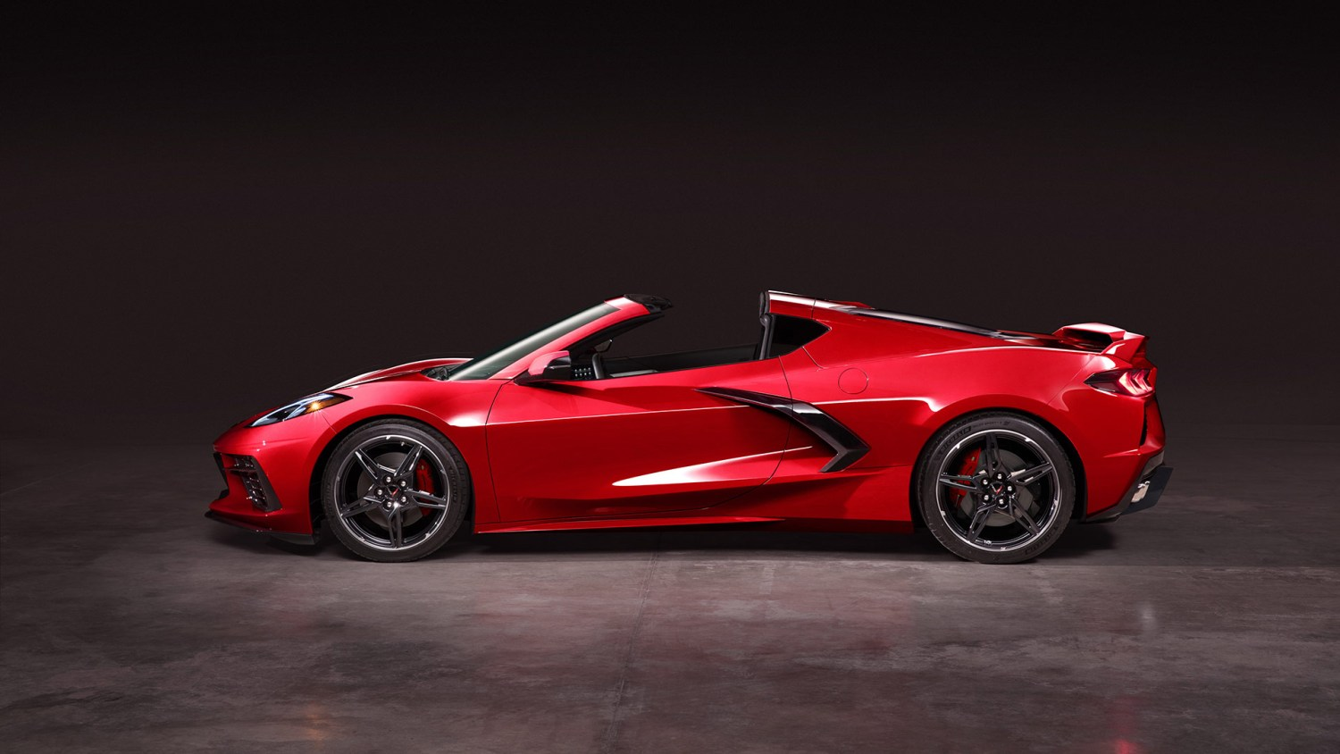 New Chevrolet Corvette Will Be Right Hand Drive For Uk