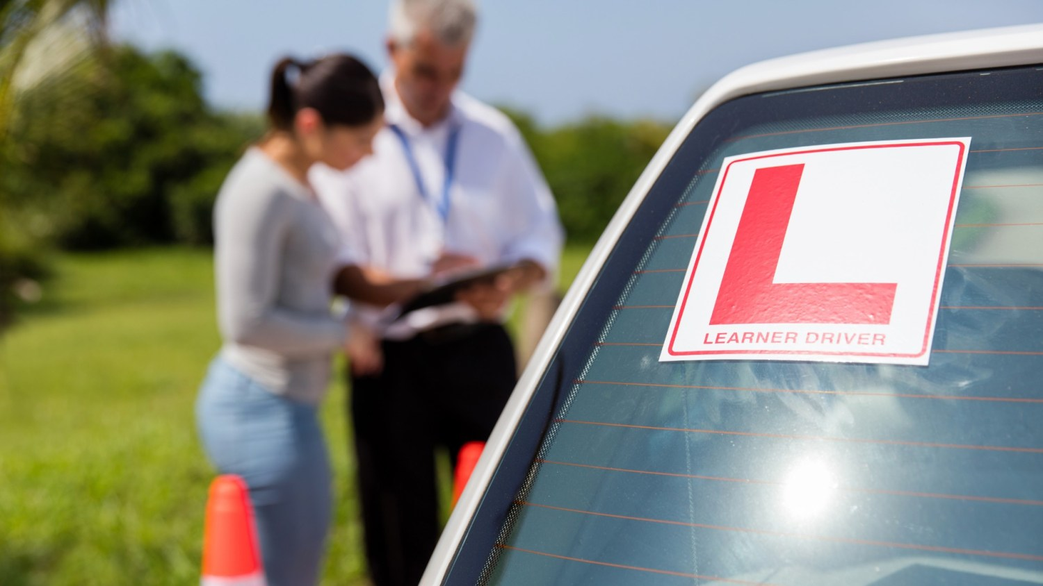 Learner drivers pay less up North