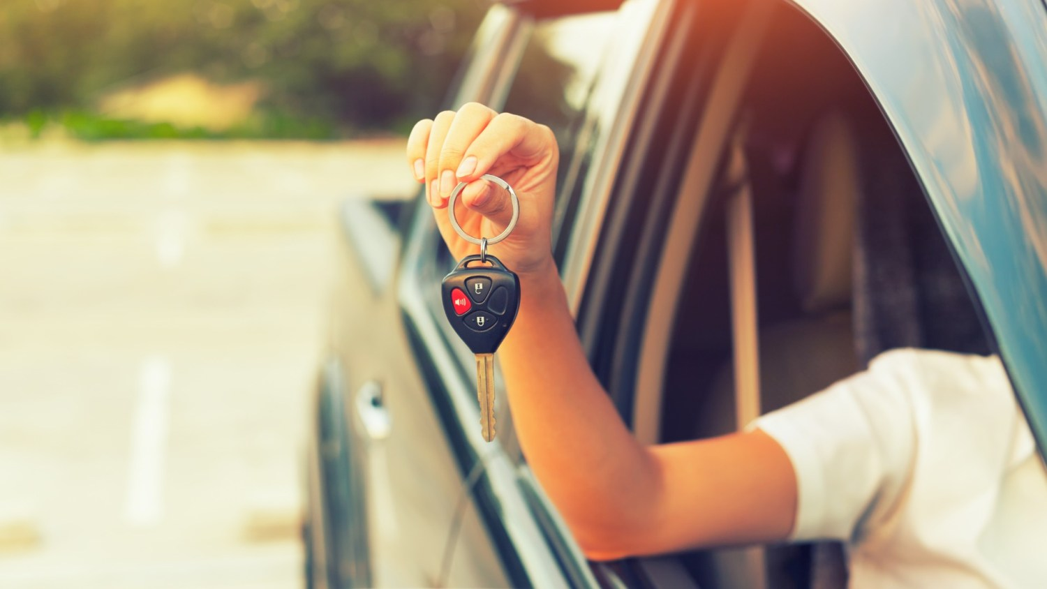 Millions buy their first cars without checking them over