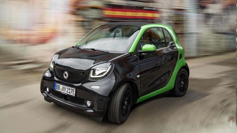 Smart new car discounts