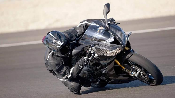 Triumph Daytona Moto2 765 Limited Edition