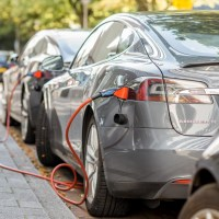 Government DOUBLES funding for electric car street charging