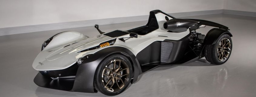 BAC Mono beats Brexit with export deal