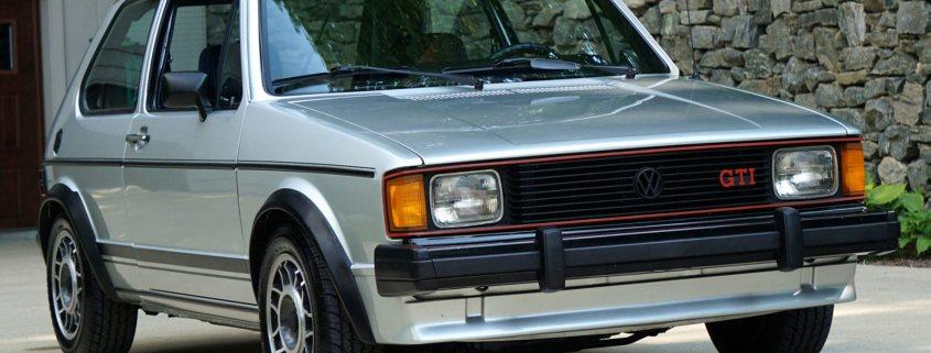 BaT Record Sale Volkswagen Rabbit GTI