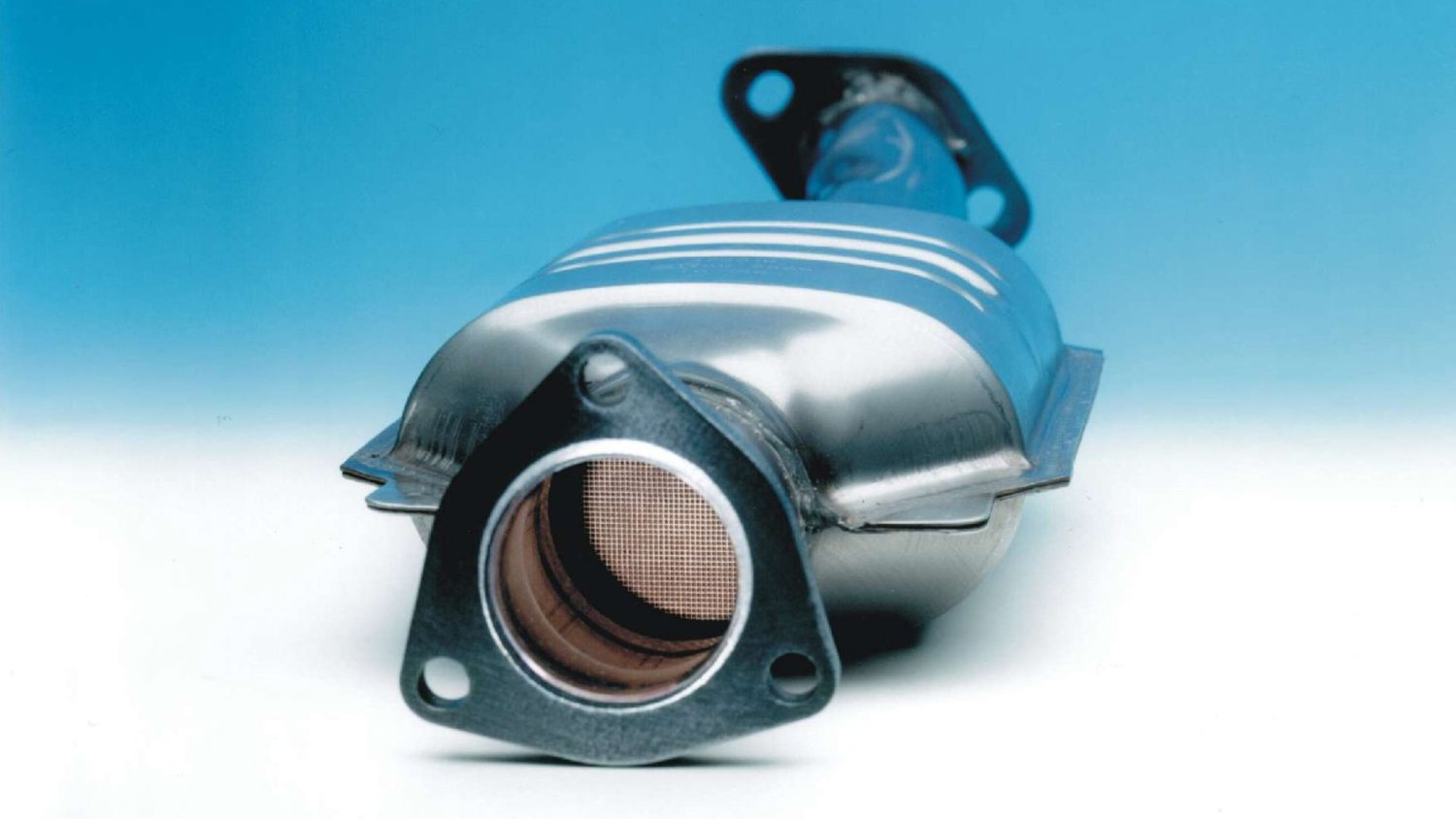 Hybrid Catalytic Converter Thefts