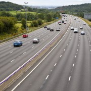 Smart motorway training for recovery operators