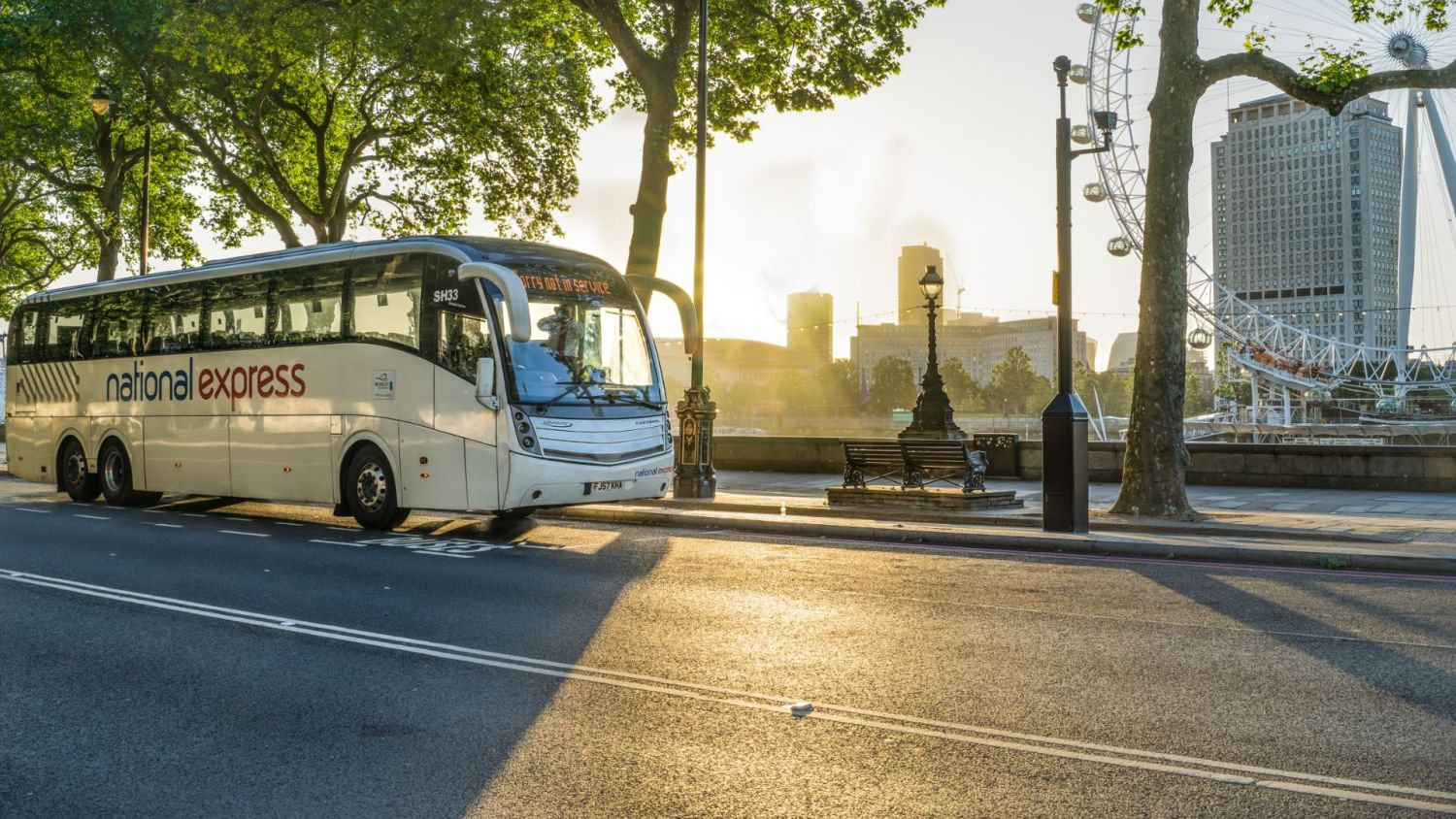 Bus industry wants to go zero-emission by 2025