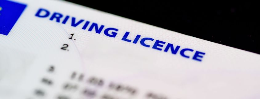Driving licences revoked on medical grounds