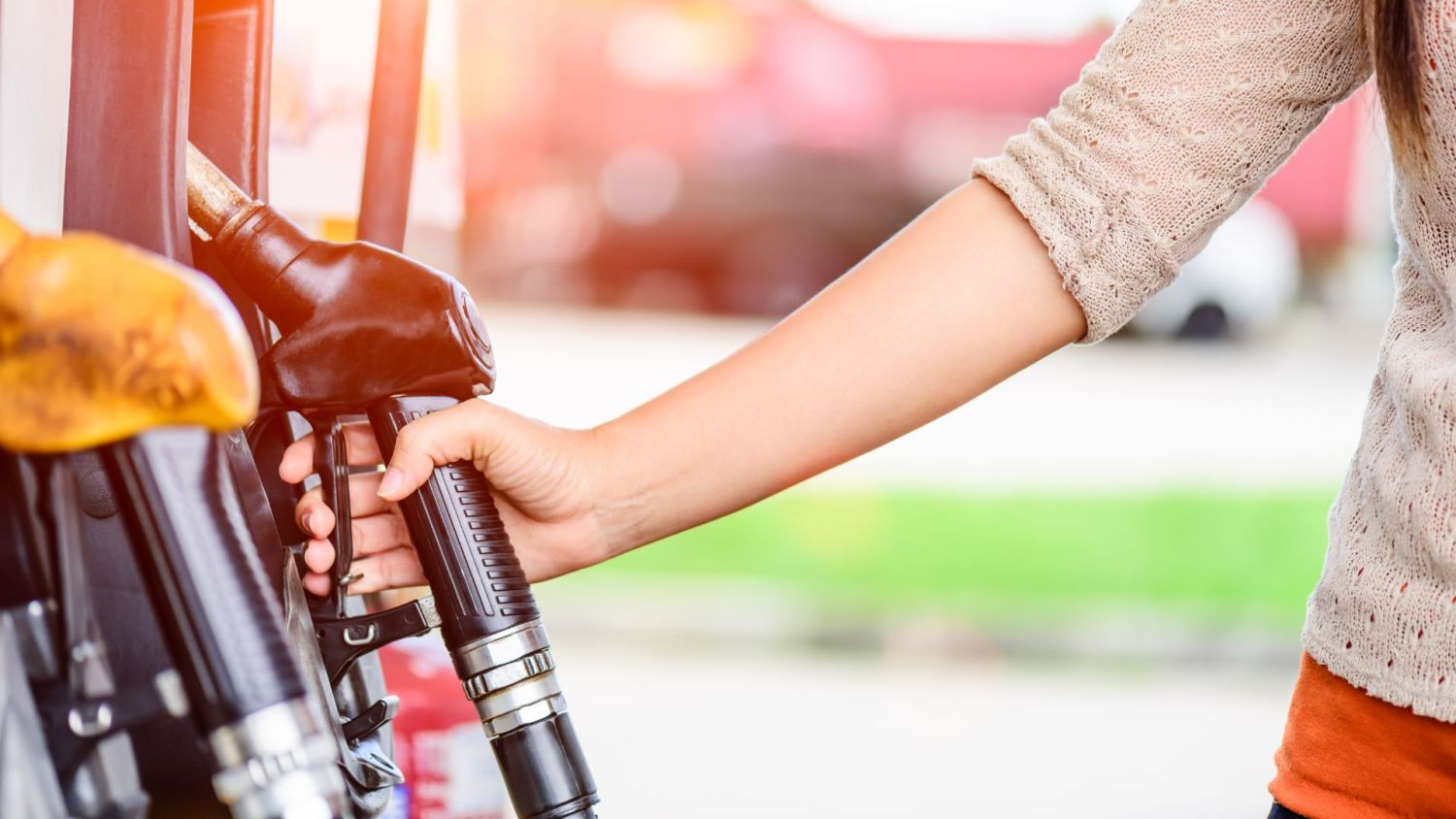 fuel price rises saudi attacks