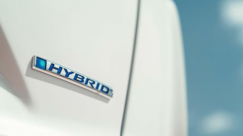 Honda Hybrid