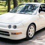 My First Bloggy Experience 1997 1998 Acura Integra Type R Custom Compact 2 Door Liftback 2 2 Coupe Sports Car American Specs 2002 Import Heat Series 6 6 Diecast Scale 1 63 By Johnny Lightning