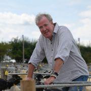 Jeremy Clarkson farming programme amazon