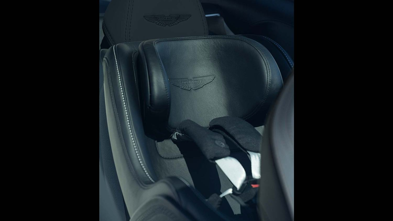 Aston Martin DBX accessories