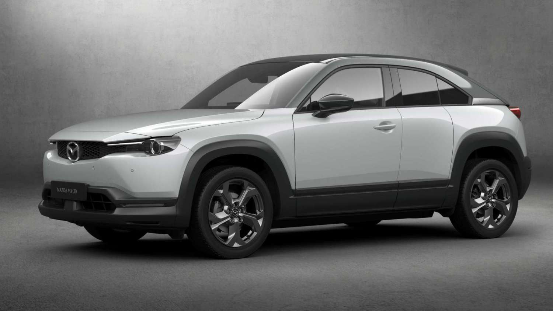 Mazda MX-30 opinion