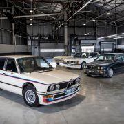 BMW SA 530 MLE