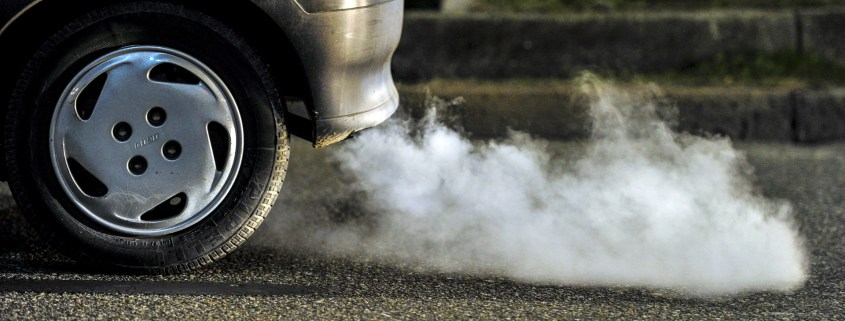Tougher fines for idling drivers