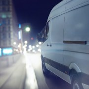 Van thefts increase in the UK