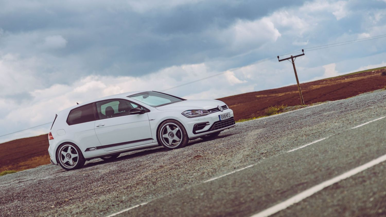 Volkswagen Golf R M52 review