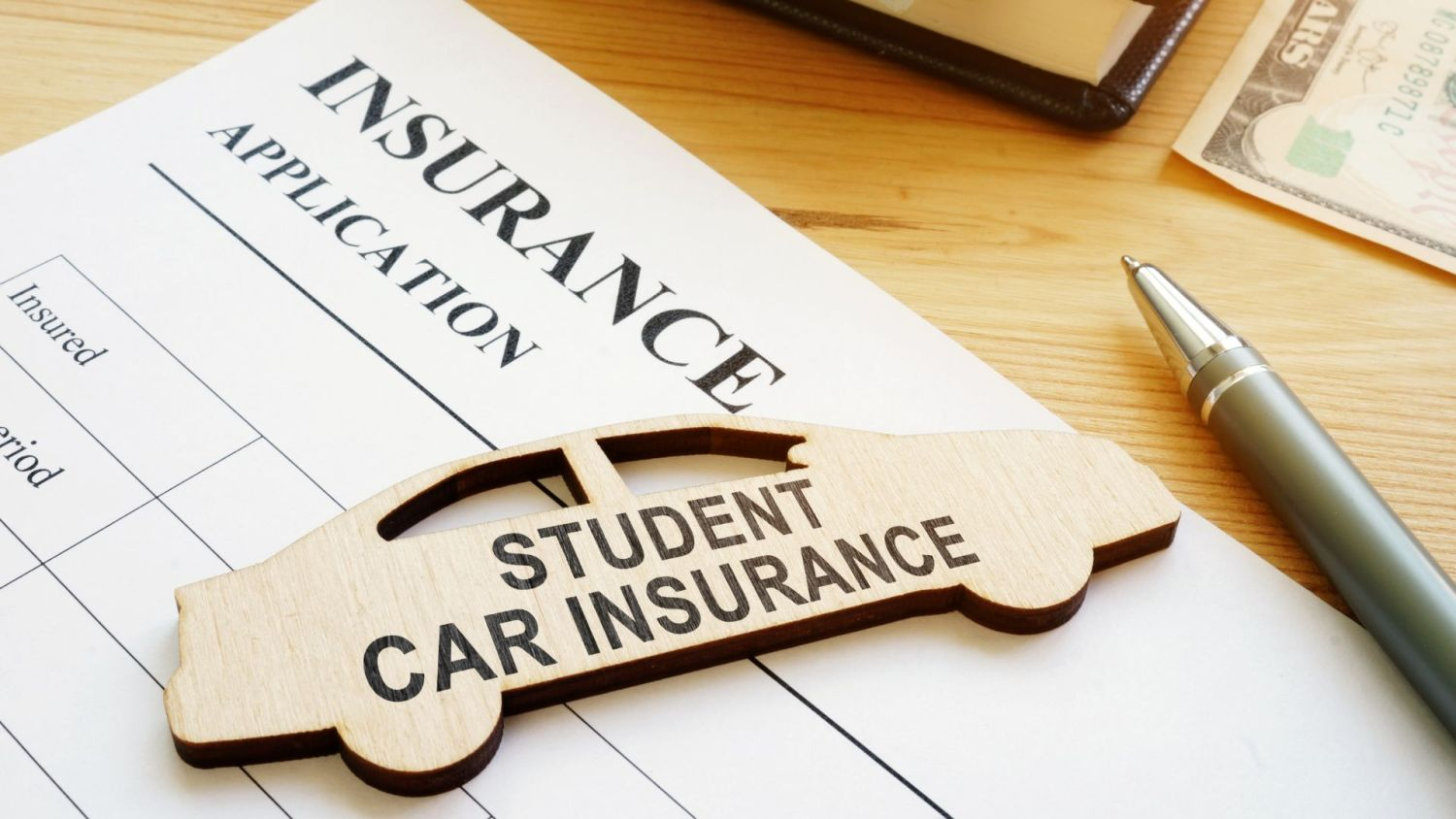 Young driver insurance premiums