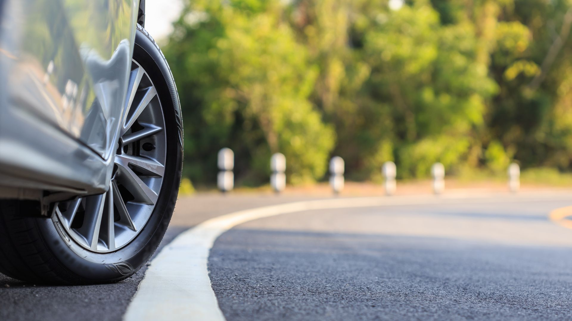One in ten drivers don't know what tyre tread depth means