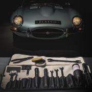 Jaguar Classic E-type tool kit