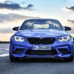 New Bmw M2 Cs And The Coolest Classic M Cars Motoring Research