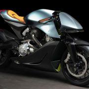 Aston Martin AMB 001 bike