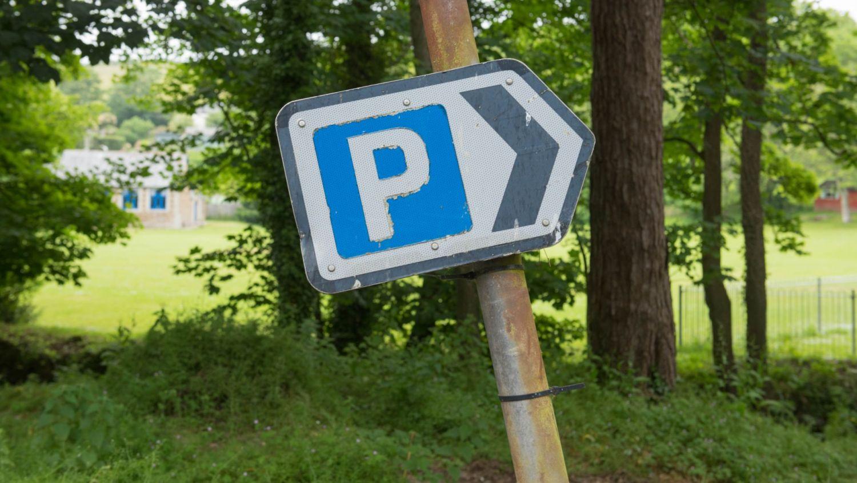 Airport parking Essex villages