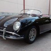 BaT 1958 Porsche 356A Speedster