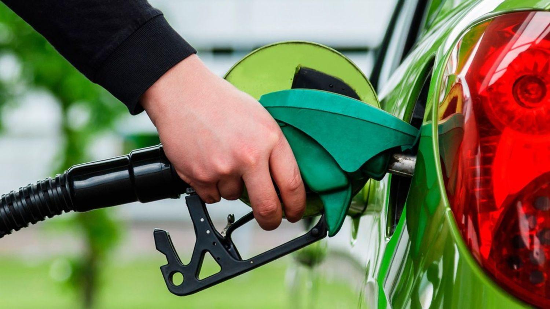 Asda fuel prices