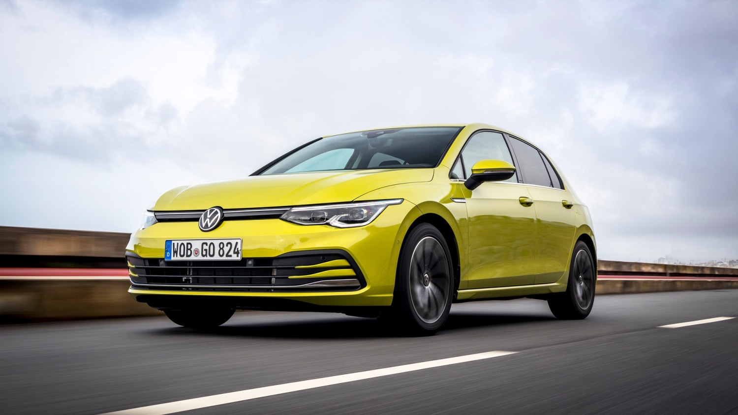 2020 Volkswagen Golf Review The Benchmark Is Back