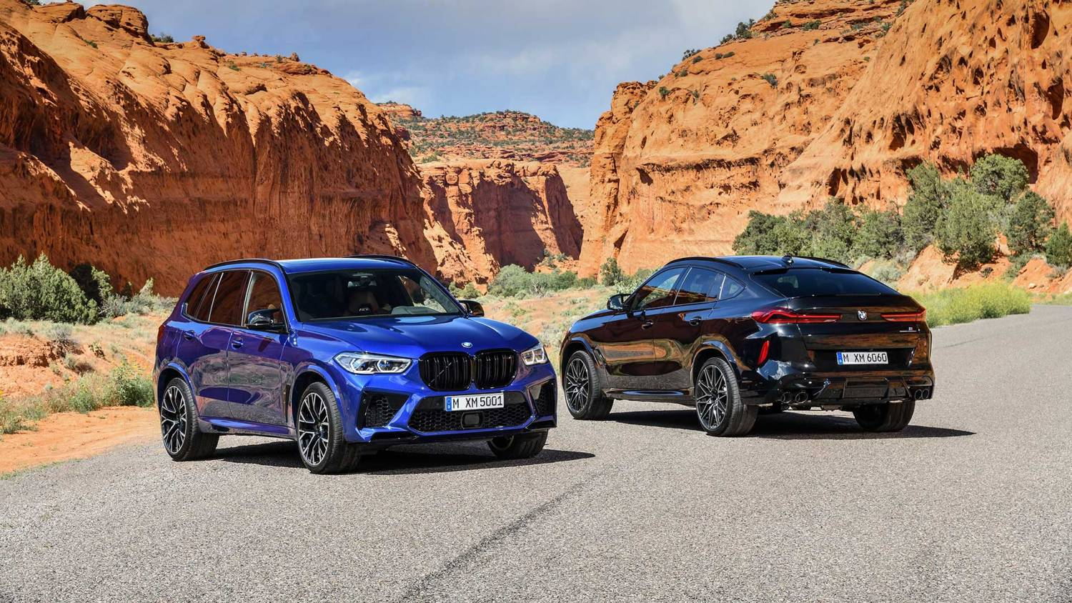 BMW is 2019 best-selling global premium brand